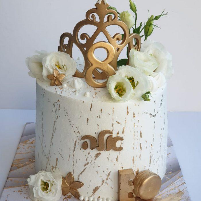 עוגה מעוצבת לאירועים - תמונה ראשית