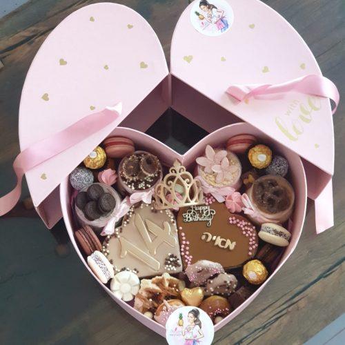 מארזי קינוחים - Party Box להזמנה