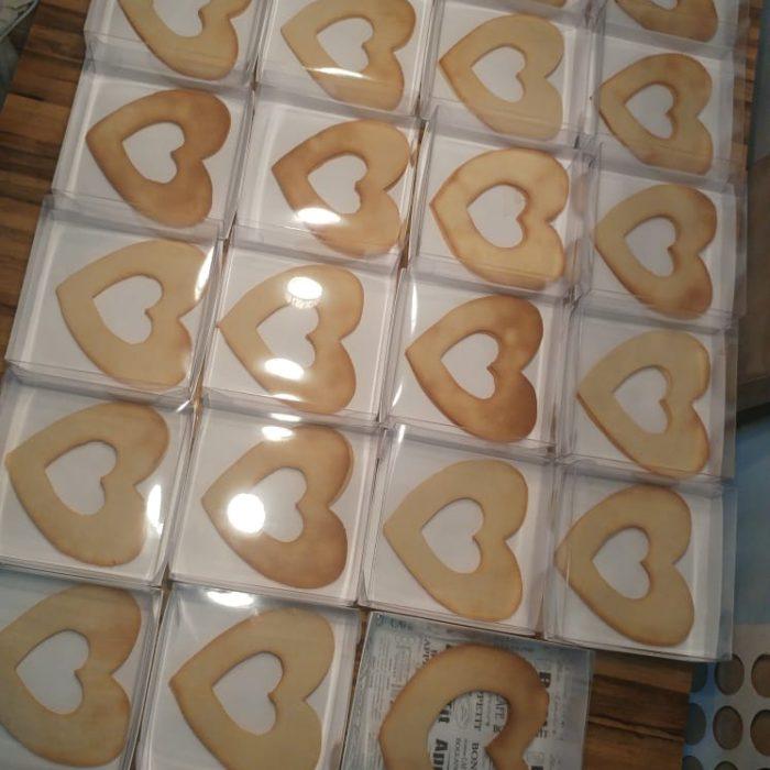 סדנת עוגיות לב